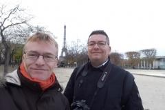 PARASITEC PARIS 2016
