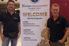 FAOPMA CHIANG MAI THAILAND 2017