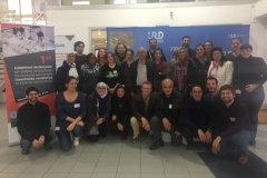 1st EUROPEAN WORKSHOP ON INSECTICIDE RESISTANCE IRD MONPELLIER FRANCE 2019
