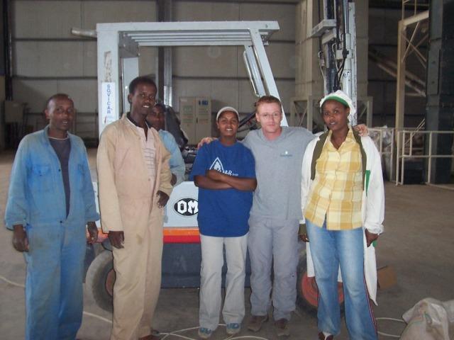 NAZARETH ETHIOPIA 2006