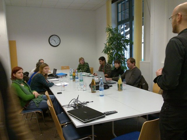 Biogents  REGENSBURG  GERMANY  2009