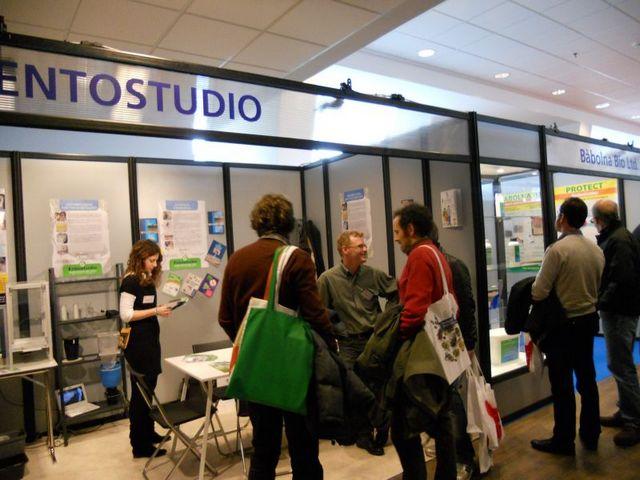 DISINFESTANDO  RICCIONE  ITALY  2011